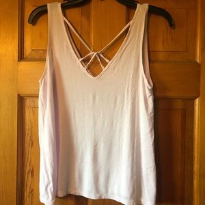 Soft and sexy American Eagle tank!
